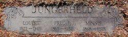 Frederick Francis Jungerheld