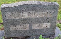 Effie <i>Wills</i> Buffington