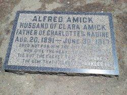 Alfred Amick