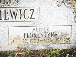 Florentyna Flora <i>Solnikowska</i> Renkiewicz