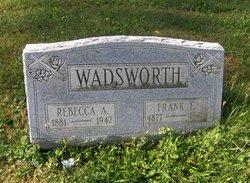 Francis Edward Frank Wadsworth