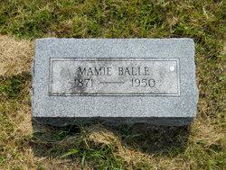 Mamie Balle