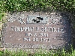 Timothy Paul Shinkle