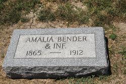 Amalia Bender
