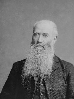 William McEntyre Dye