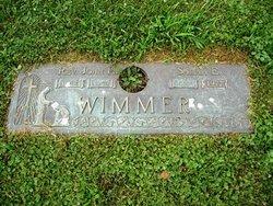 Rev John H Wimmer