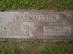 Nellie Johanna <i>Spilde</i> Rasmussen
