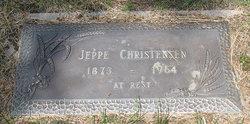 Jeppe Christensen