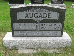 Louis W Augade