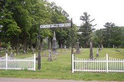 Townline Cemetery
