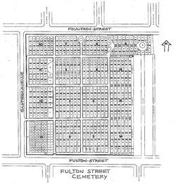 Fulton Street Cemetery
