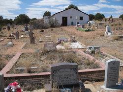 La Morada Cemetery