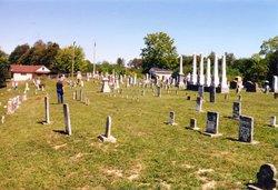 Coss Cemetery