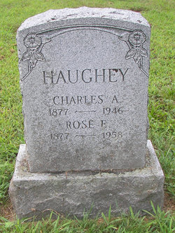 Charles A. Haughey