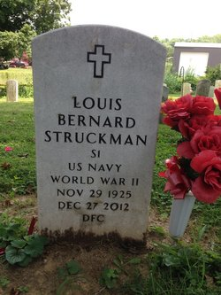 Louis Bernard Struckman