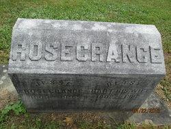 Betsy <i>Hart</i> Rosecrance