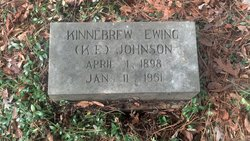 Kinnebrew Ewing K.E. Johnson