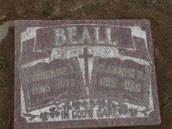 Clarence Reason Beall, Sr