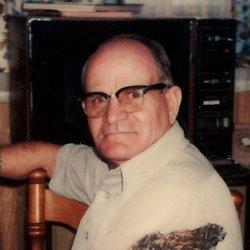 Curtis Lewis Bishop