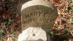 Mary Elisabeth <i>Pinson</i> Kinnebrew