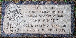 Ann F. <i>Guida</i> Eddy