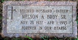 Nelson A. Eddy, Sr