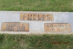 Kathleen John <i>Caldwell</i> Phelps