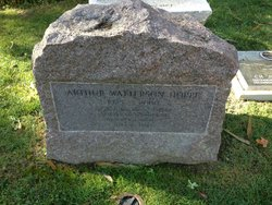 Arthur Watterson Hoppe