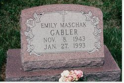 Emily <i>Maschak</i> Gabler