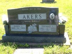 Doris J. Akers