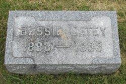 Bessie Catey