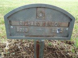 Richard Phillip Benton