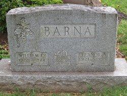 Eleanor A Barna