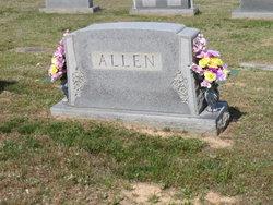 Lila Mae Allen