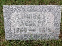 Louisa L. Abbett