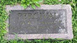 Lee Percival