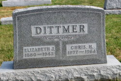 Christopher H Dittmer