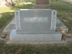 James Cumming