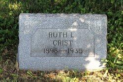 Ruth L. Crist