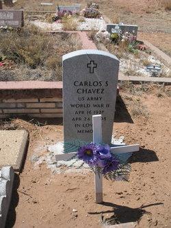 Carlos S. Chavez
