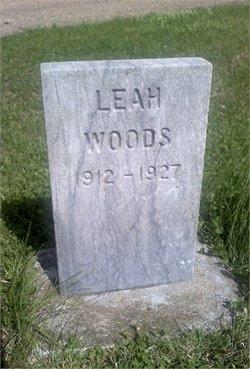 Leah Woods