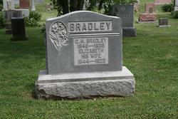Elizabeth <i>Sparks</i> Bradley