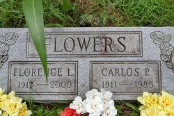Carlos Preston Flowers