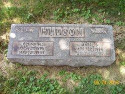 Glenn Harland Hudson