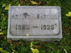 Arthur G. Barthel