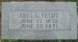 Abel C. Feldt