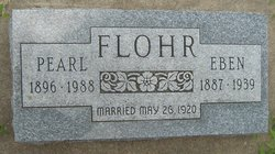 Pearl H <i>Stone</i> Flohr