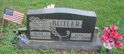 Alva L Butler