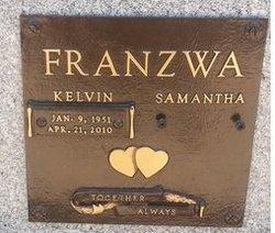 Kelvin G. Franzwa
