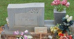 Shirley Louise <i>Hurst</i> Aldridge
